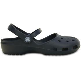Crocs Karin Sandals Women blue